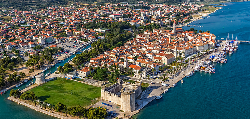 10 sights you must visit in Trogir